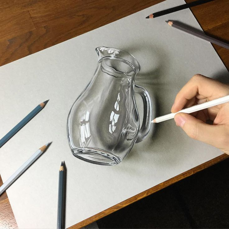 Drawn still life hyper realistic Drawings on by Barenghi Pinterest