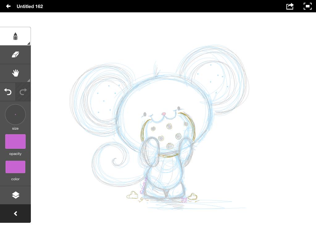 Drawn goggles cookie milk Png Category: Sketchbook 5164815_orig