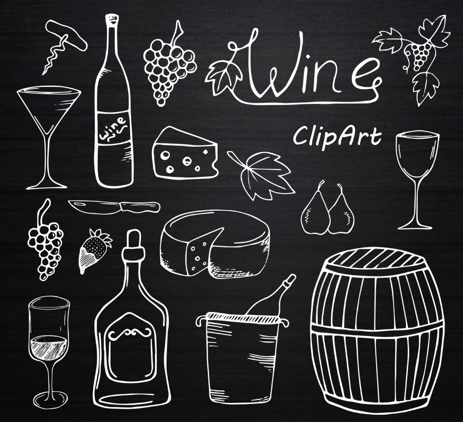 Cheese clipart wine glass Clipart glass clipart wine glasses