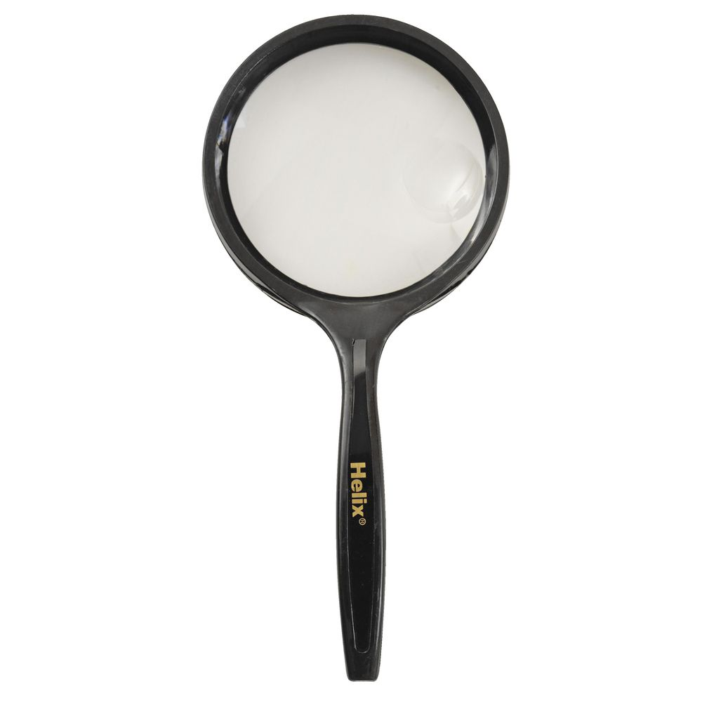 Drawn glasses magnifying glass 4x Handheld 2x Officeworks Helix
