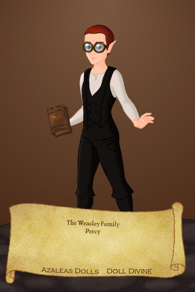 Drawn glasses percy weasley Percy on Weasley Percy Weasley