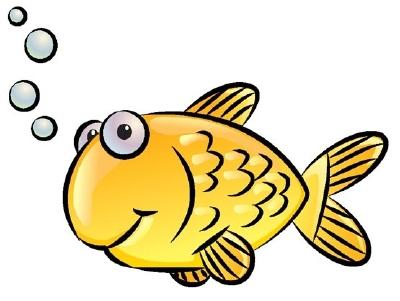 Drawn goldfish How Steps Goldfish 4 Image