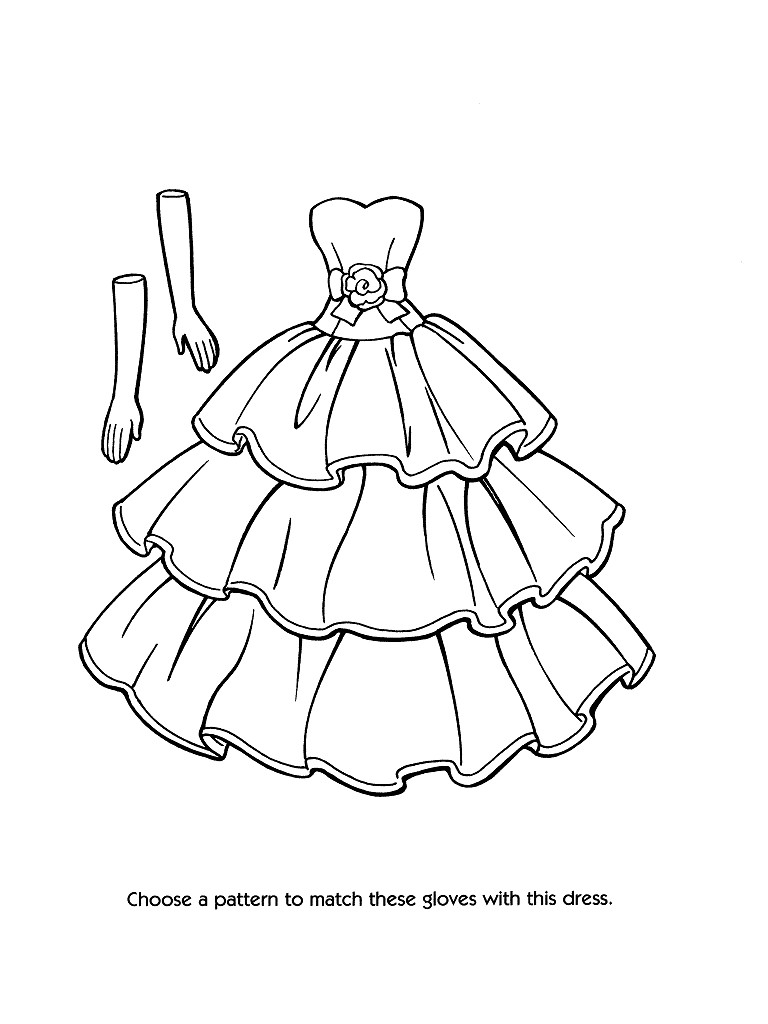 Drawn barbie color More Find  Fashion Pages