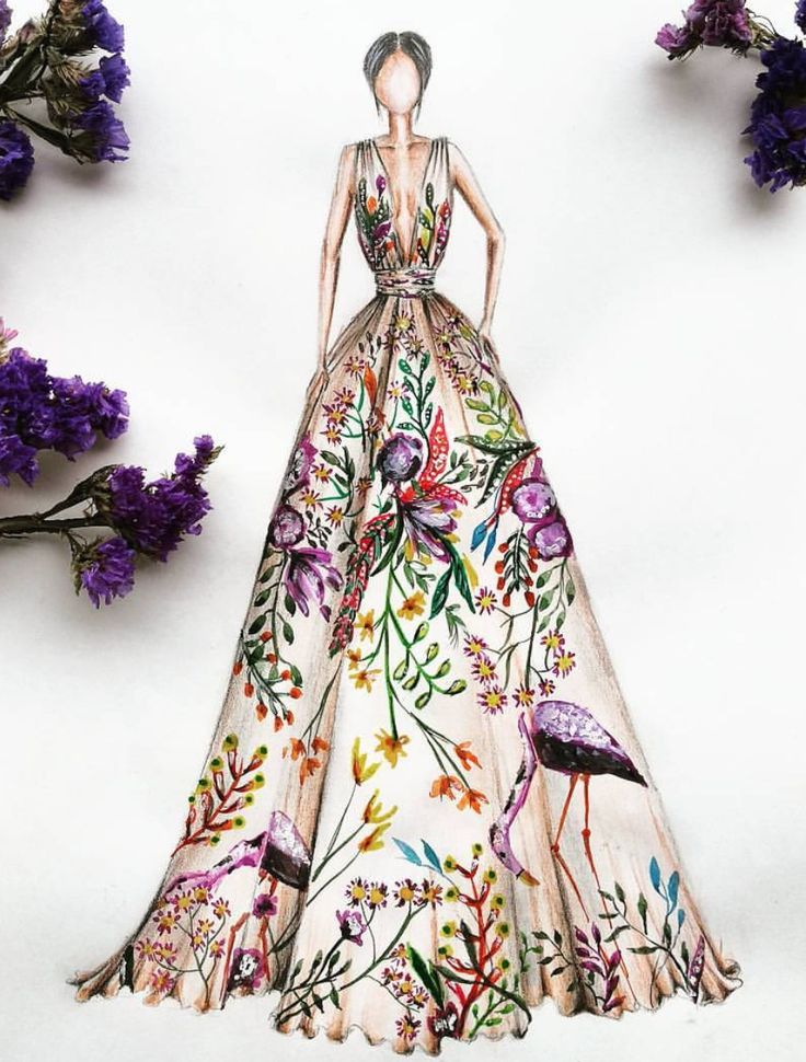 Drawn tears fashion model ❥ is Pinterest Mz Design