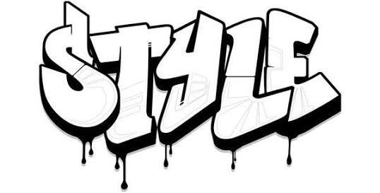 Drawn graffiti How 6 Draw to Steps