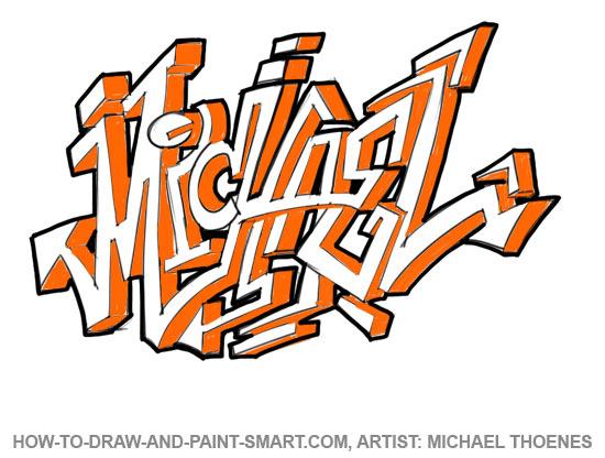 Drawn graffiti Graffiti Letters Graffiti Letters to