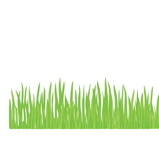 Drawn grass simple A How scrolling grass create