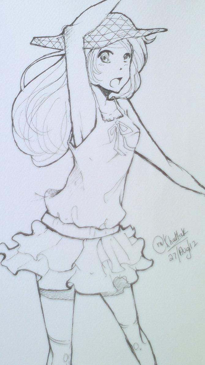 Drawn graveyard anime Tumblr tumblr anime DeviantArt by