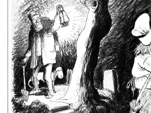 Drawn graveyard concept art  Witches from Ghosts Haunted