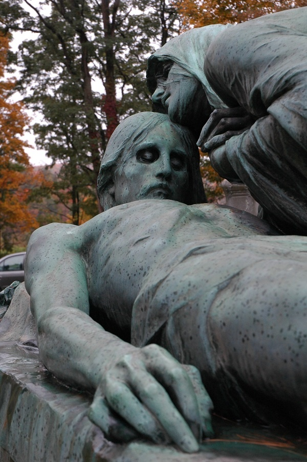 Drawn graveyard crypt Oh Cemetery Guardians I Pinterest