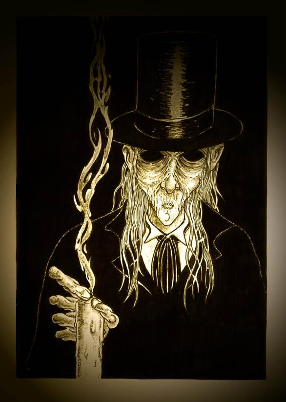 Drawn graveyard death Enlarge Phantoms & image this