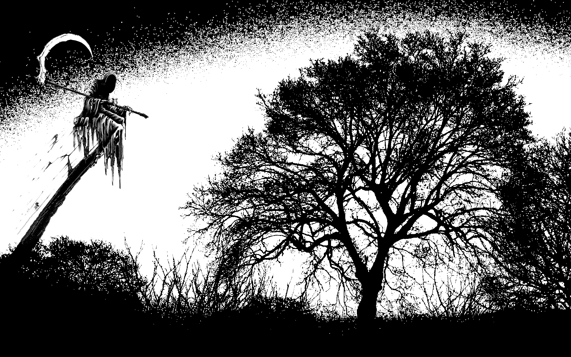 Drawn grim reaper abstract And grim Reaper HD photos