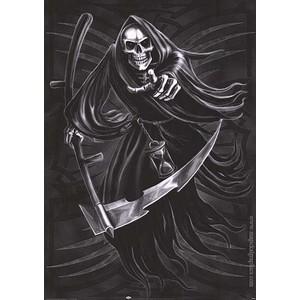 Drawn grim reaper avenged sevenfold Graphics & Graphics sgfndo Death