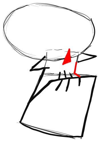 Drawn grim reaper billy and mandy Grim  draw Draw Drawing