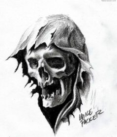 Drawn grim reaper detailed Images Reaper Realistic Grim Drawing