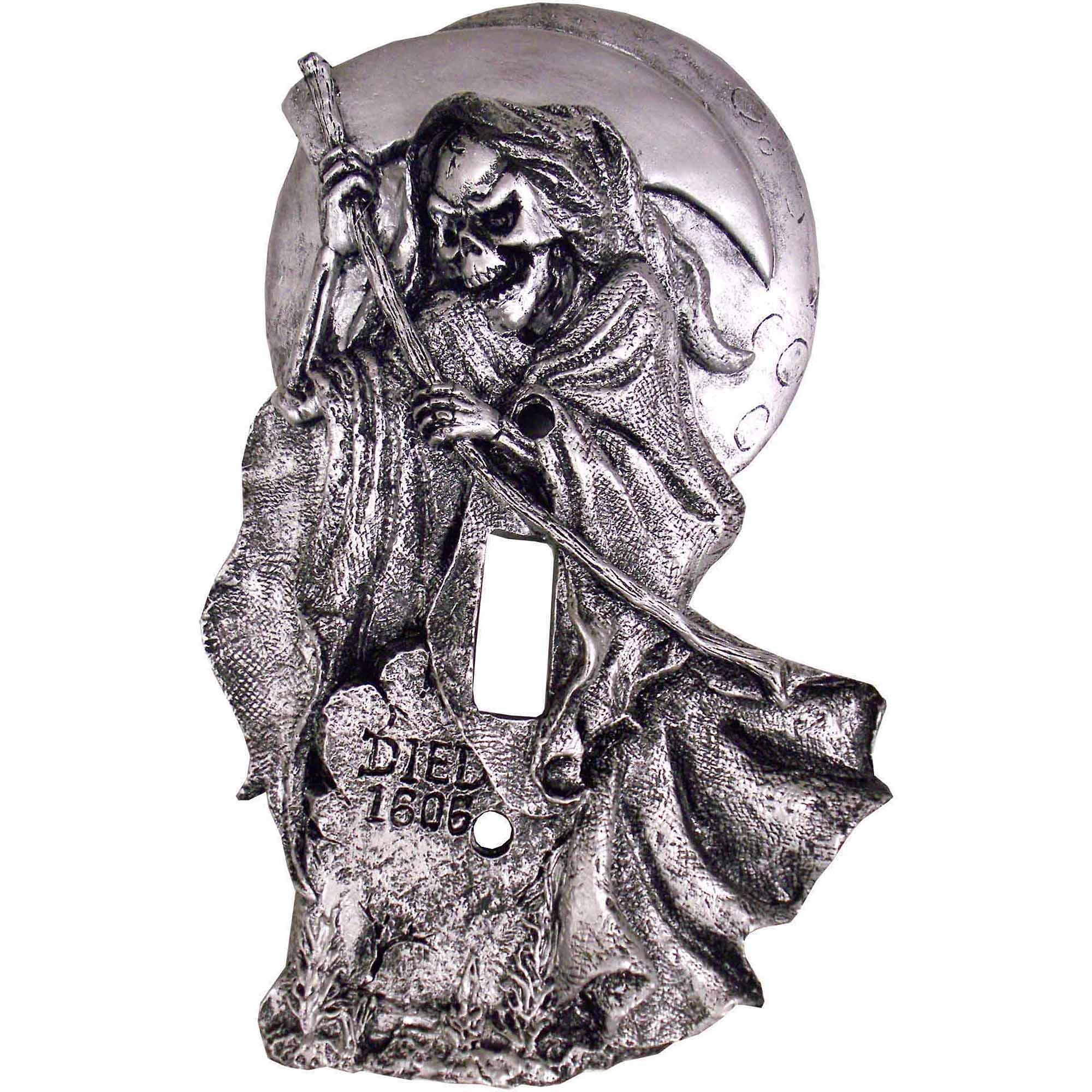 Drawn grim reaper halloween Halloween Switch Walmart Grim