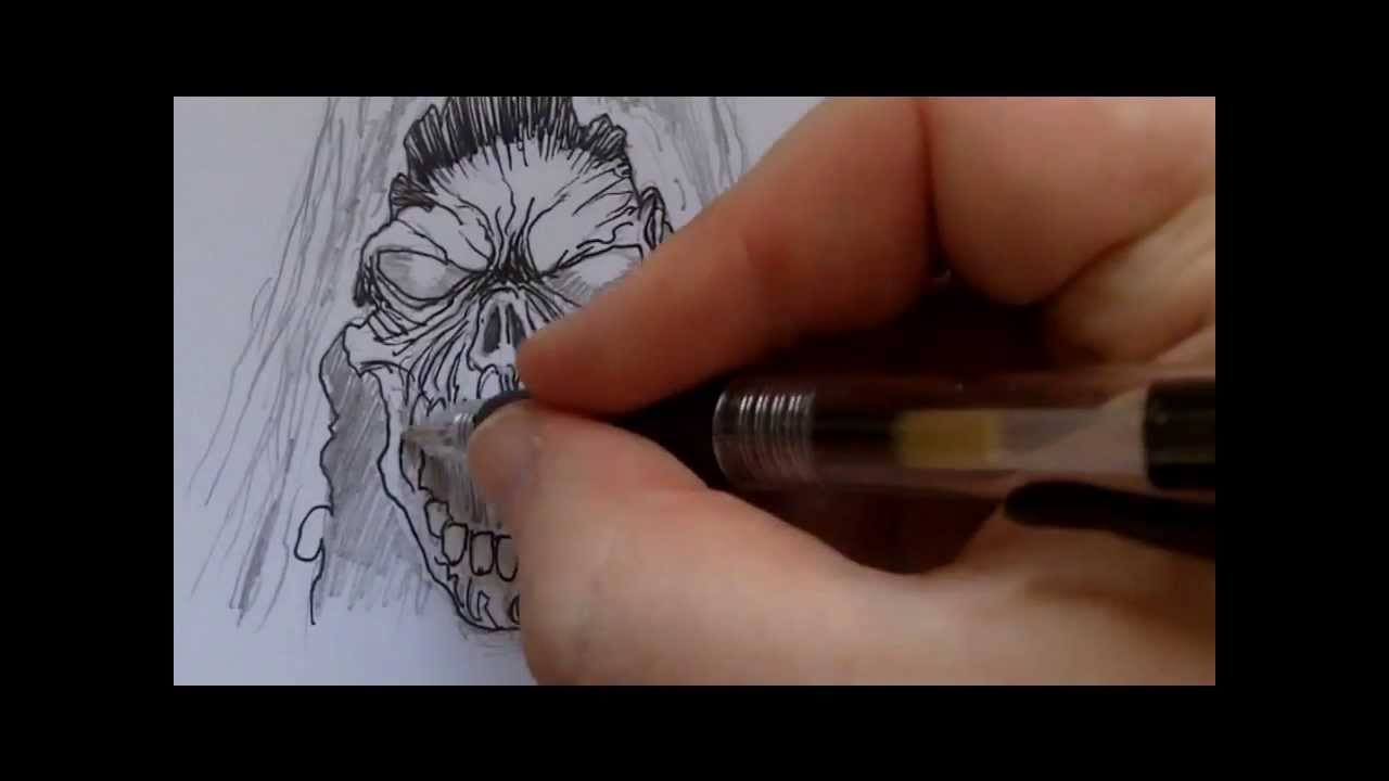 Drawn grim reaper hand sketch Face Reaper How Draw Grim