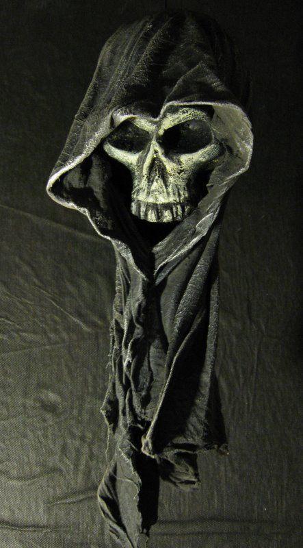 Drawn grim reaper skeleton Reaper images Reaper Skull Grim