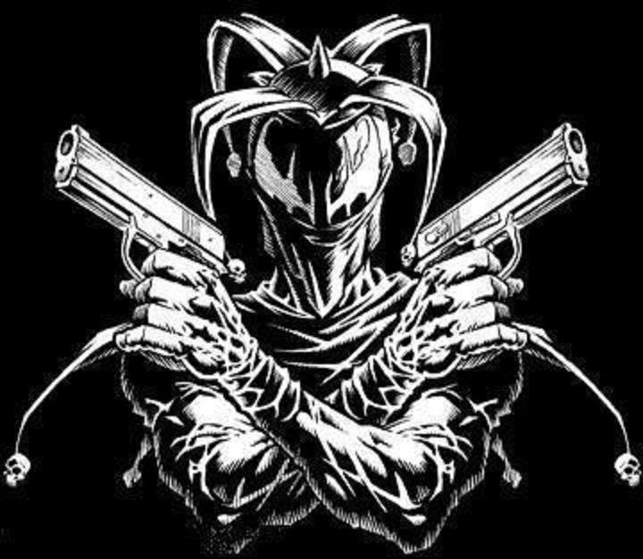 Drawn skull wicked Http://i24 Best reaper wicked art