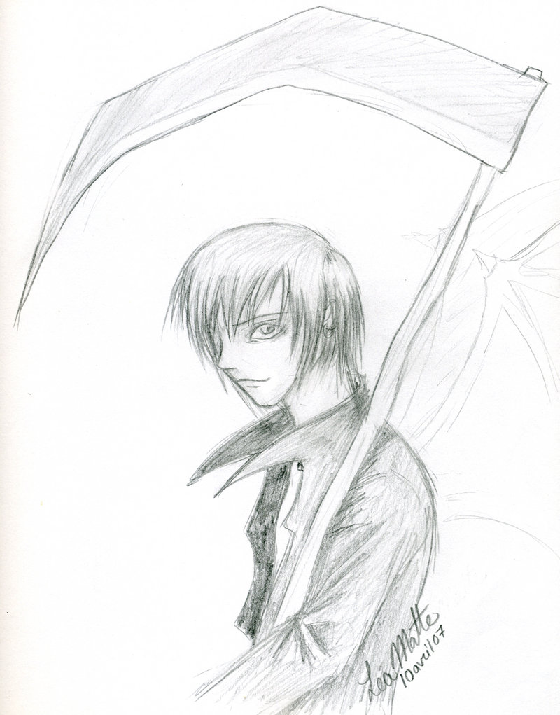 Drawn grim reaper wing sketch Traditional Drawings by grim Wings