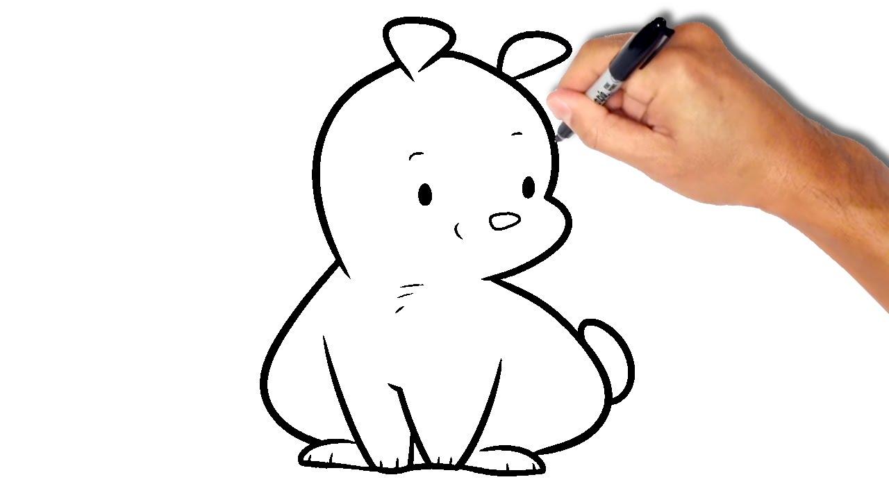Drawn grizzly bear chibi Than YouTube 2 draw bear