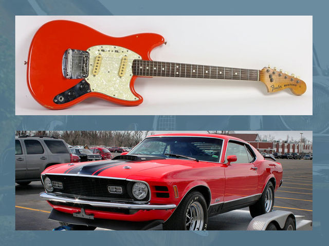 Drawn guitar car Was Quiz: Reverb produced to