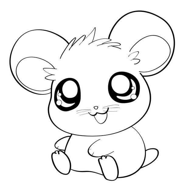 Drawn hamster Images an on 35 Draw