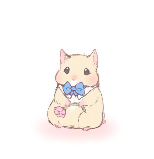 Drawn rodent wallpaper I 25+ Hamster Yet? ideas