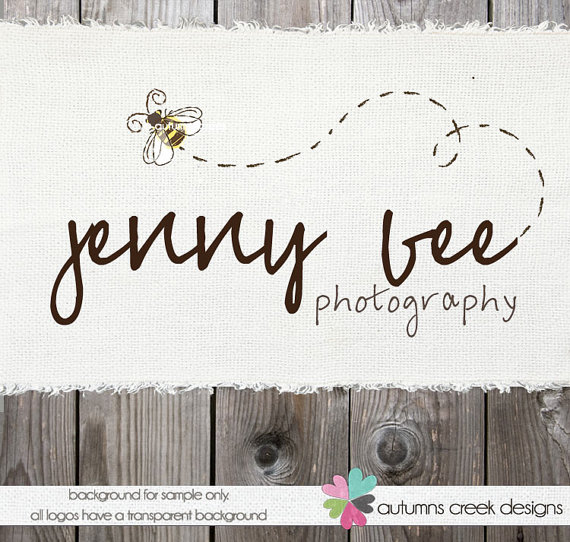 Drawn hand bee  Design Bumble Bee Bee