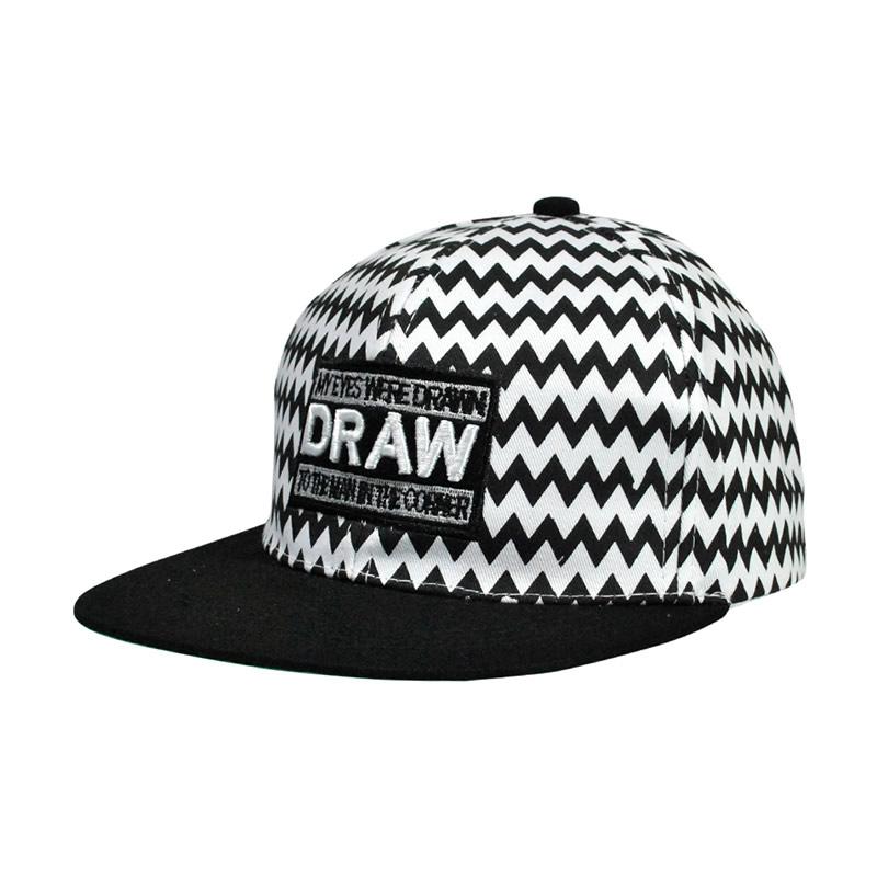Drawn hat trucker Hats Hat cap on 2017