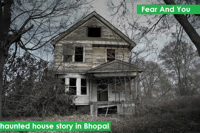 Drawn haunted house realistic Would Believe 10 Bhopal On