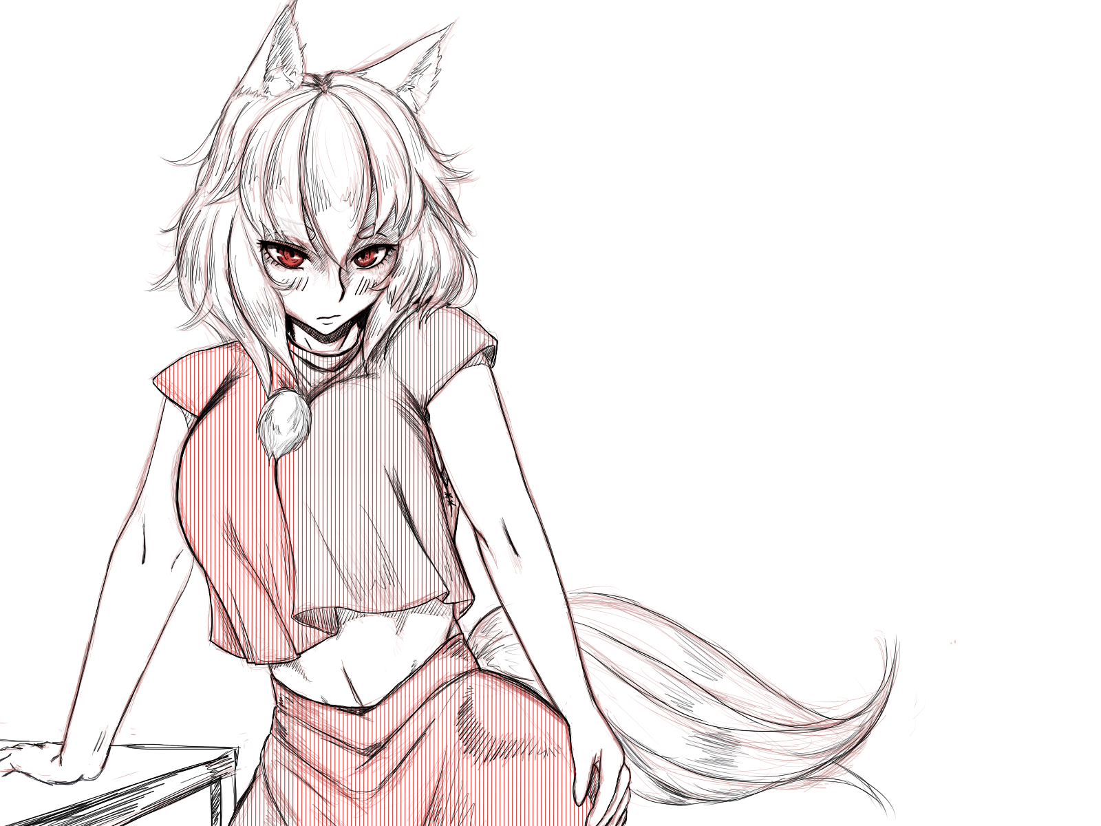 Drawn haven : drawn I awoo haven't