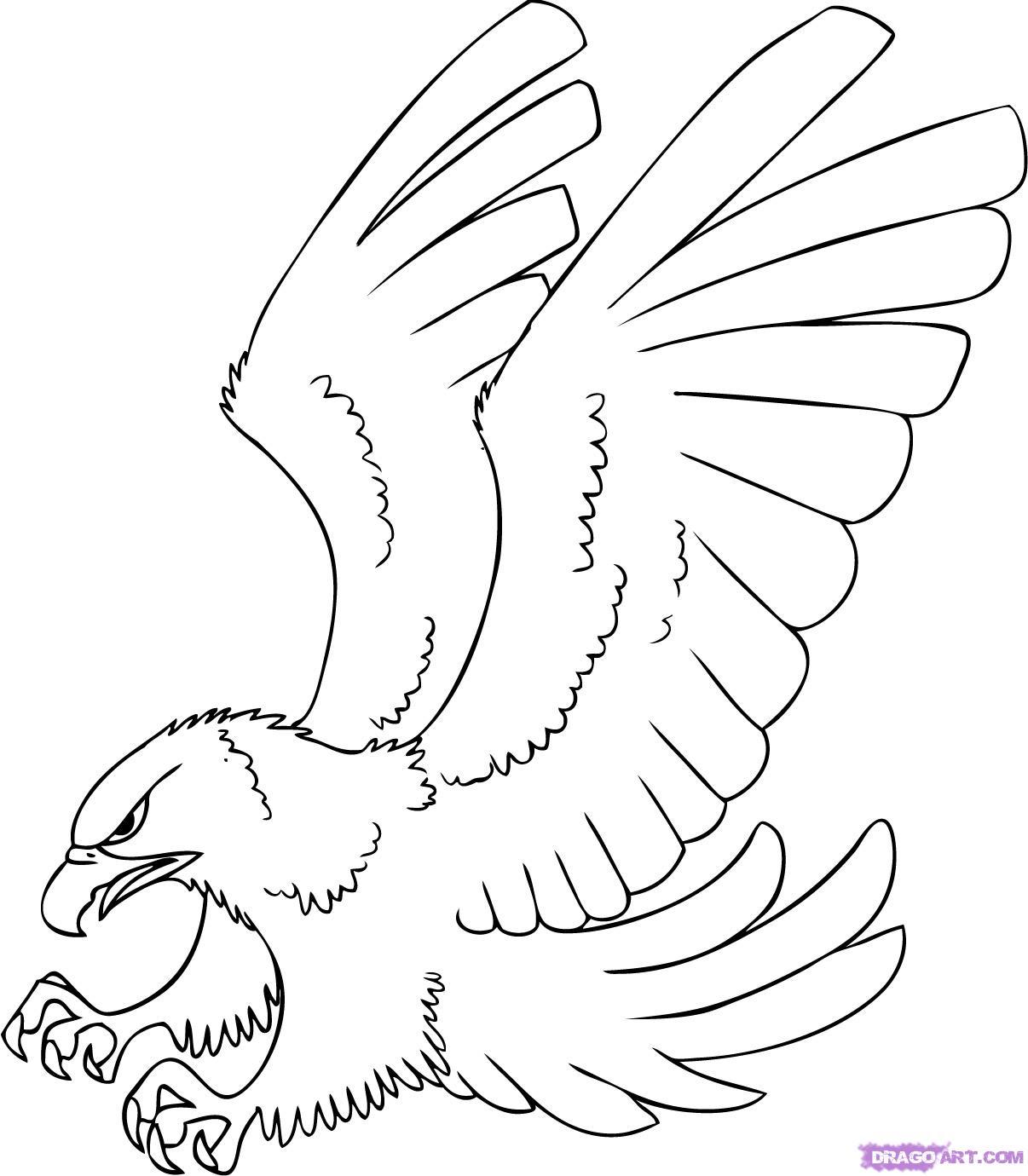 Drawn hawk To Hawk Step Hawk free