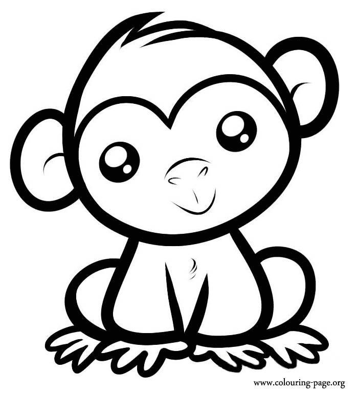 Drawn hawk baby #10
