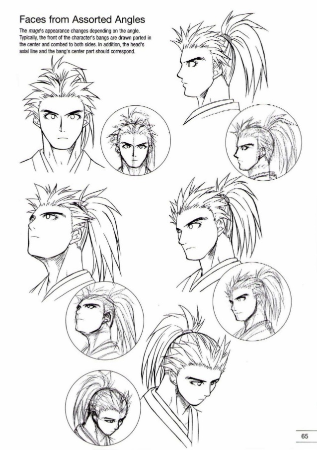 Drawn samurai hooded character Samurai to How  portrayal