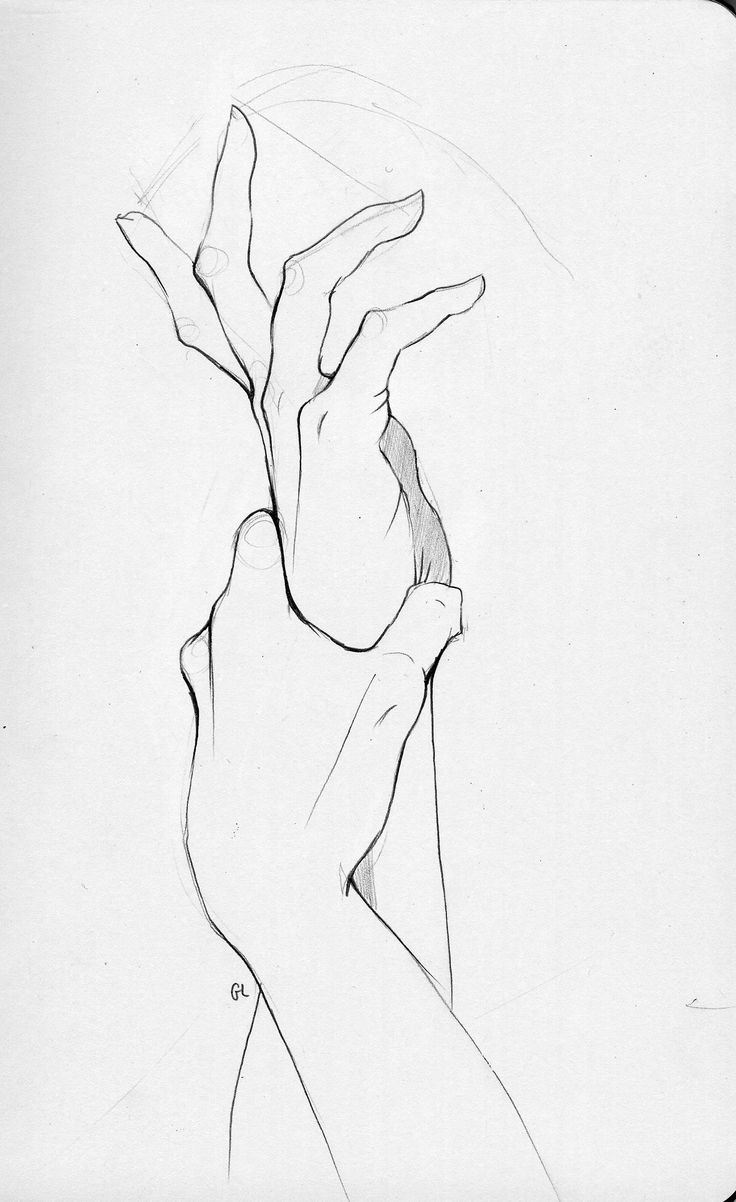 Drawn head hand holding On Pinterest on Find more