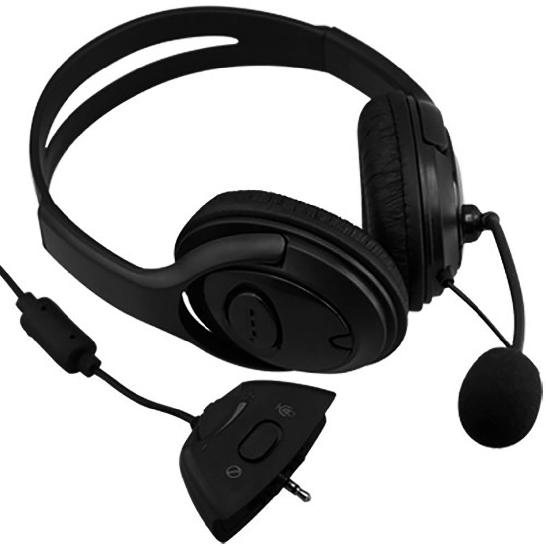 Drawn headphones computer microphone Protable xbox360 China xbox360 Chat