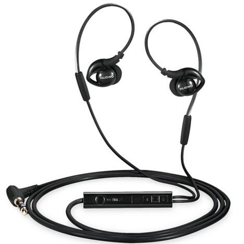Drawn headphones computer microphone Waterproof Computer com headset earphone
