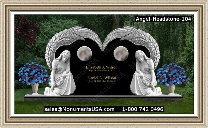 Drawn headstone grave Statue Cemetery Headstones Memorials Babies