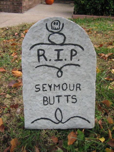 Drawn tombstone halloween decoration Tombstone Lawn Tombstone Halloween Halloween