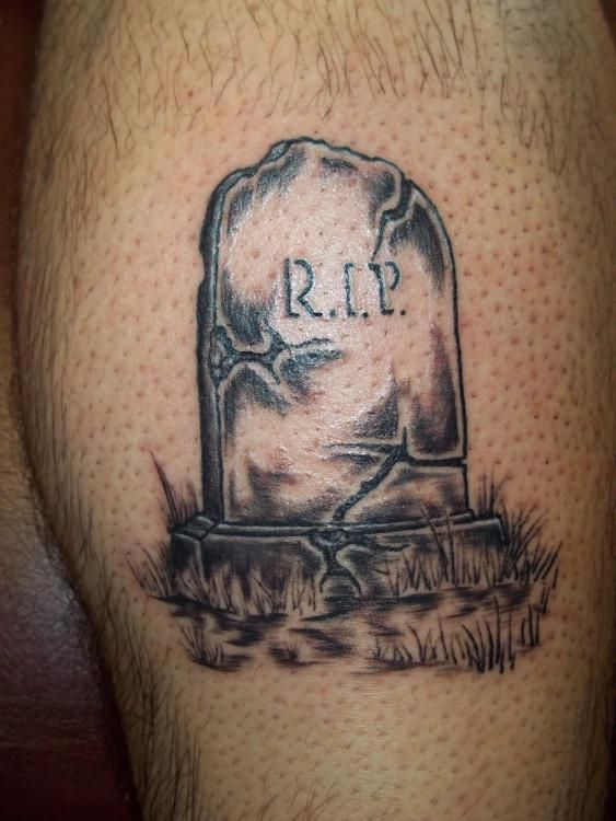 Drawn headstone real rip Best and images on Portland