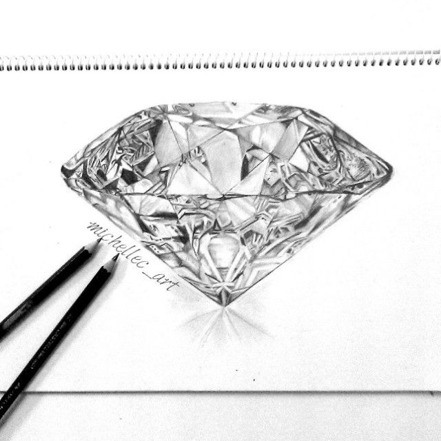 Drawn jewelry wedding ring Pinterest drawing diamond 20+ drawing