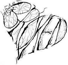 Drawn heart emo Heart broken Heart of Weirdanime