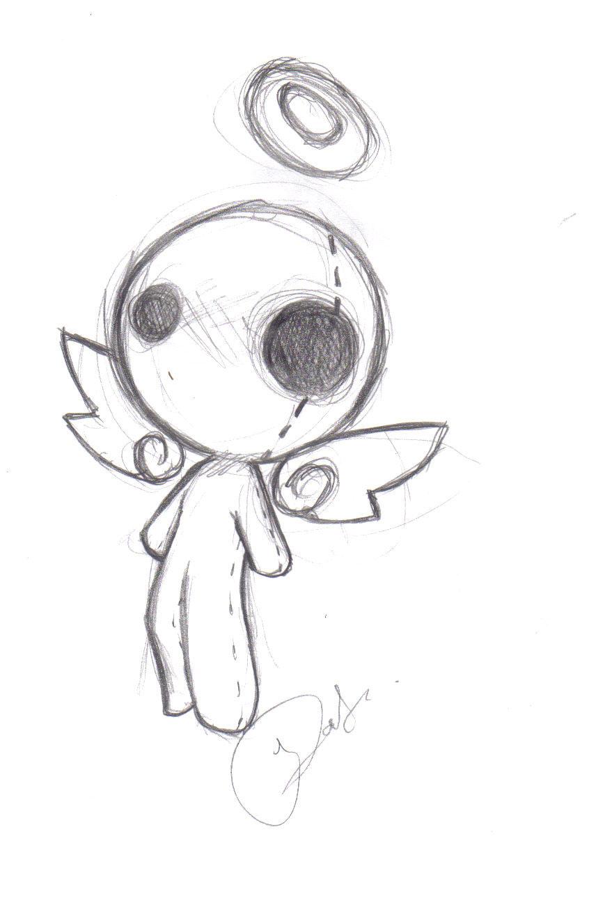 Drawn heart emo Sad and Drawings Pin on