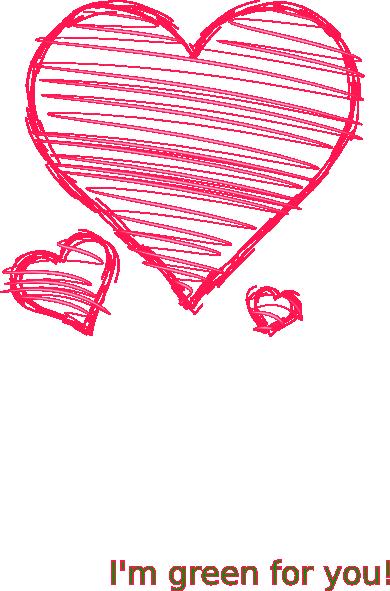 Drawn heart hand drawn Heart Clip image Hand Art