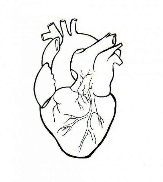 Drawn hearts simple Heart Best on that drawings