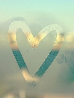Drawn heart window On A Pinterest about images