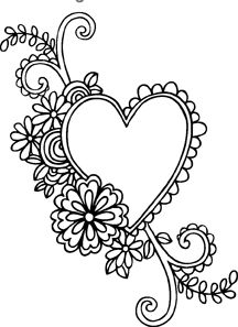 Drawn hearts fancy Ideas 25+ Pergamano Pinterest on