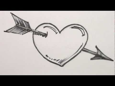 Drawn hearts fancy Drawings Draw How to Drawings