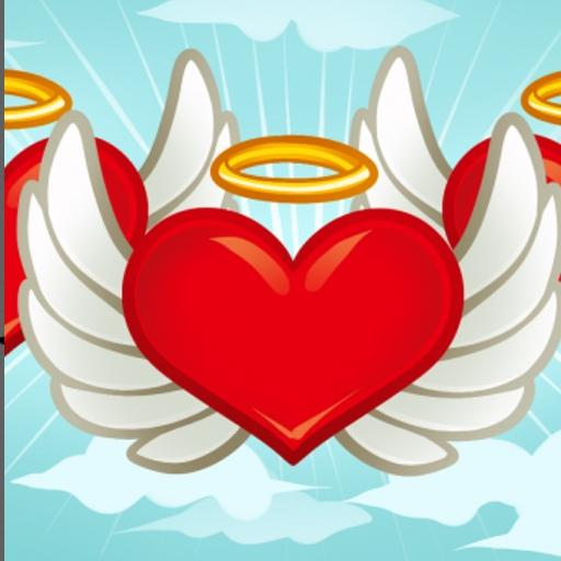 Drawn hearts love heart Draw Apps Love screenshot To